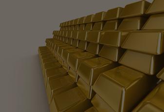 Золотовалютные резервы Казахстана достигли максимальной отметки с 2012 года